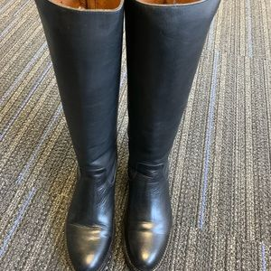 Pair of FRYE BOOTS